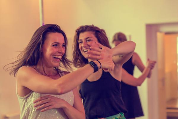 Workshop Salsa in Middelburg